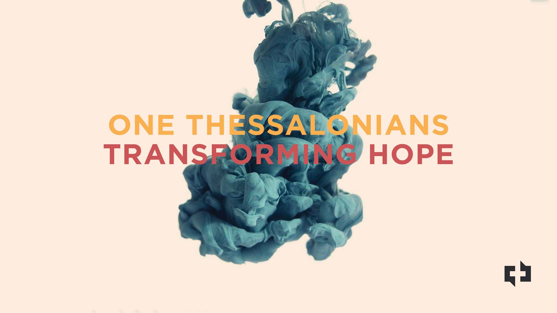 1 Thessalonians_Main
