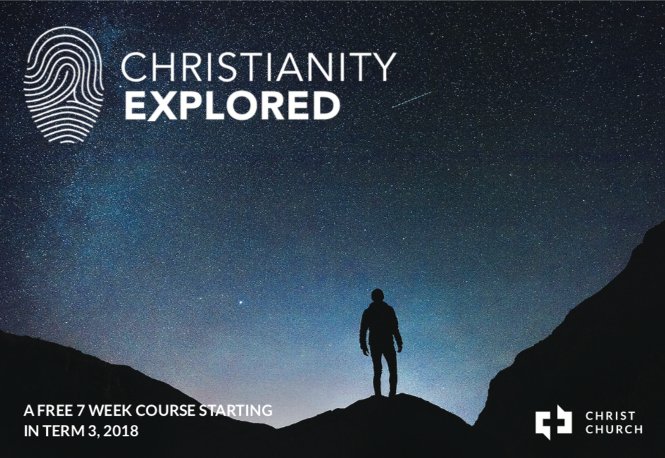 Christianity Explored Graphic Term 3