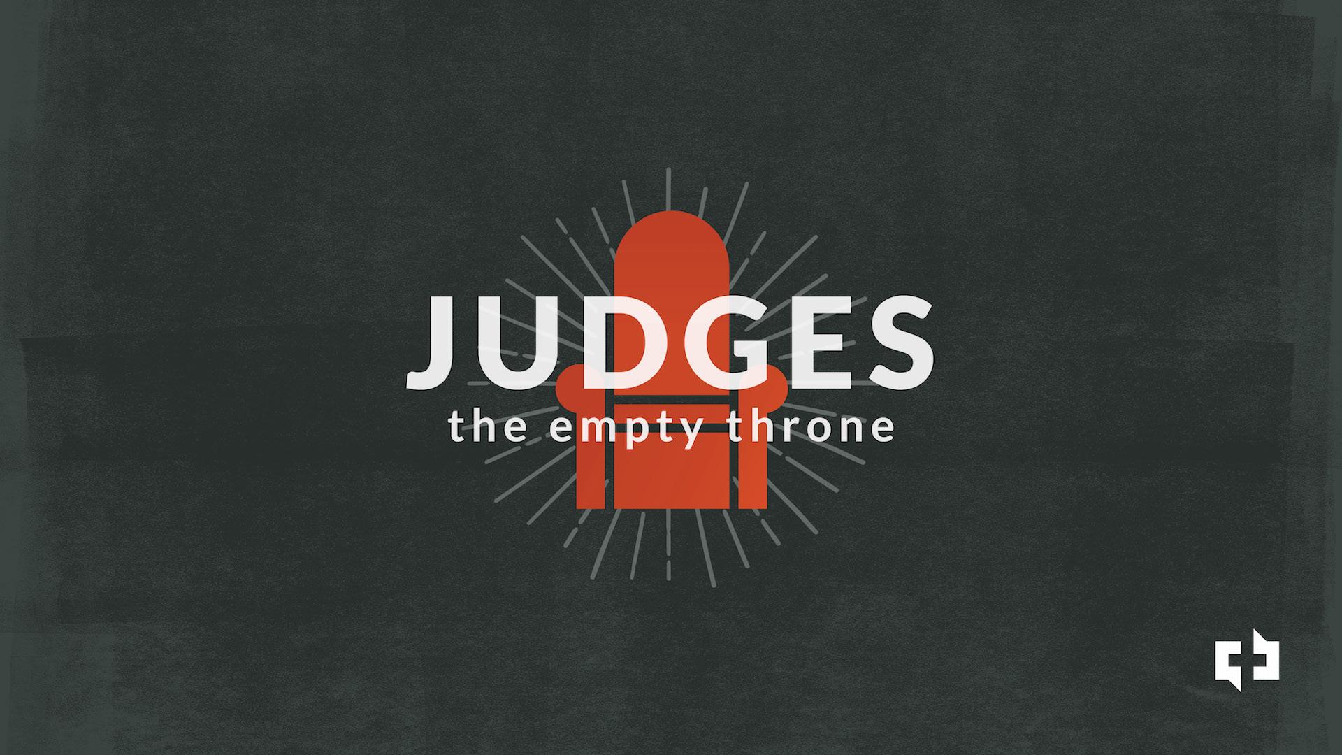 Judges-Title