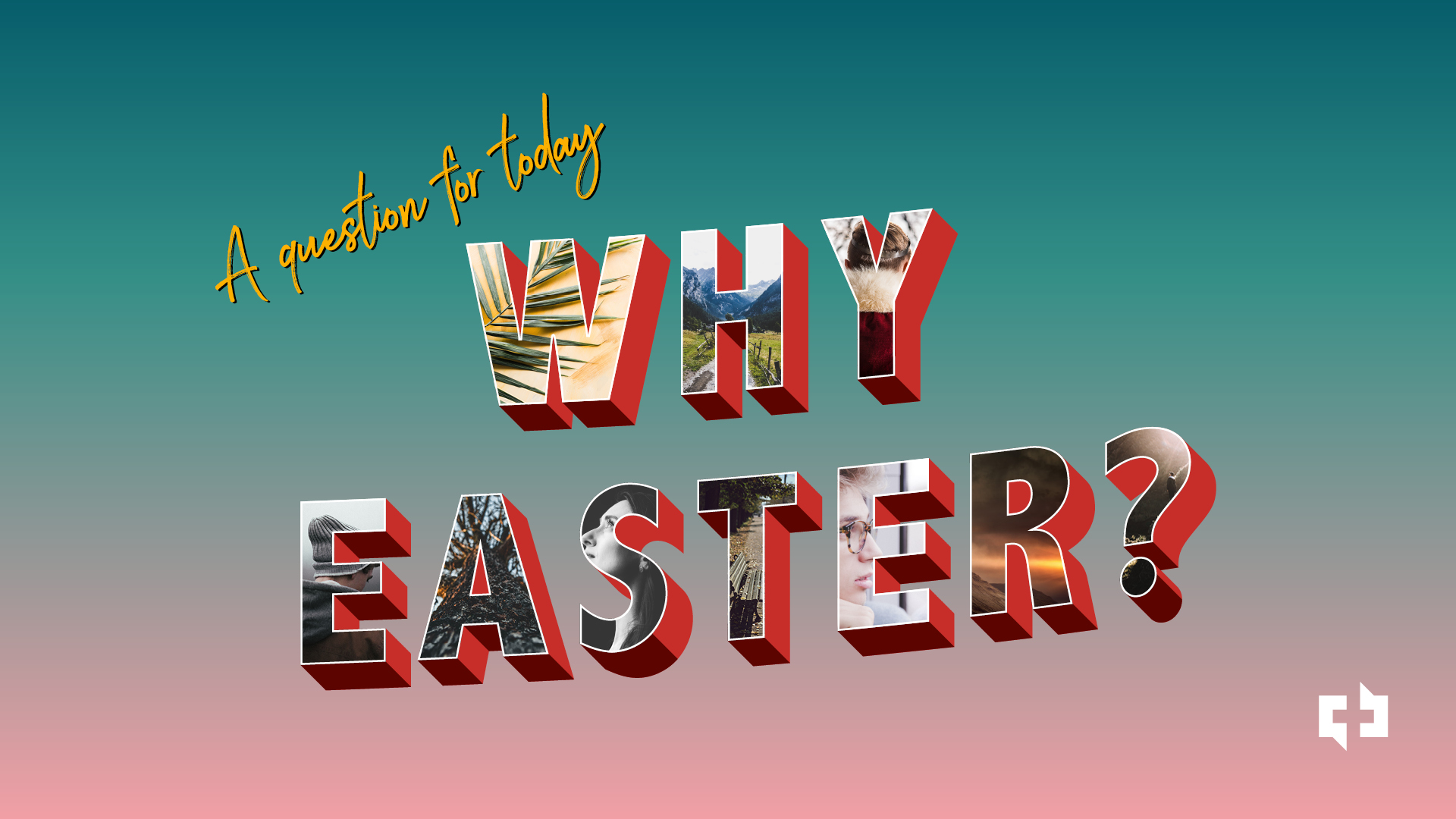 Why Easter?…Because Heaven Is Real