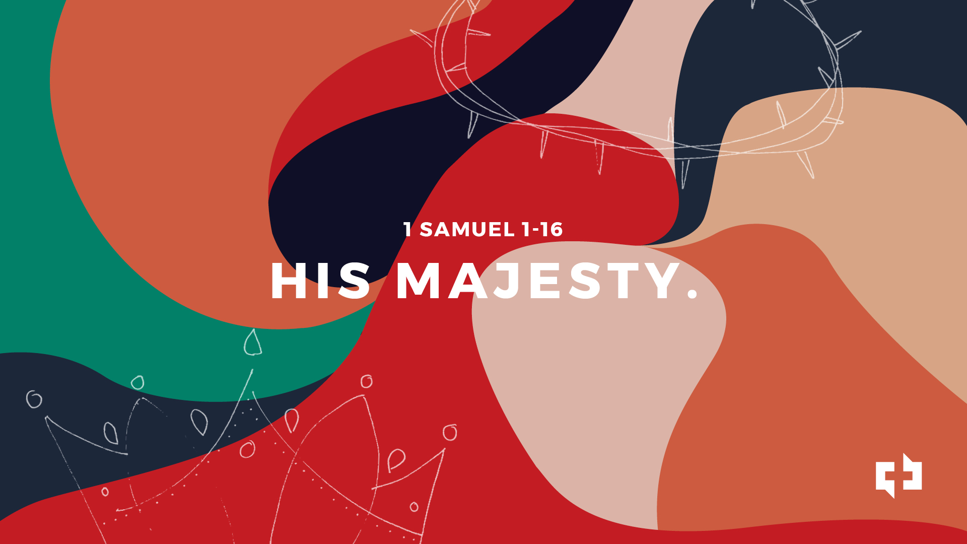 01 His Majesty-1 Samuel-Main