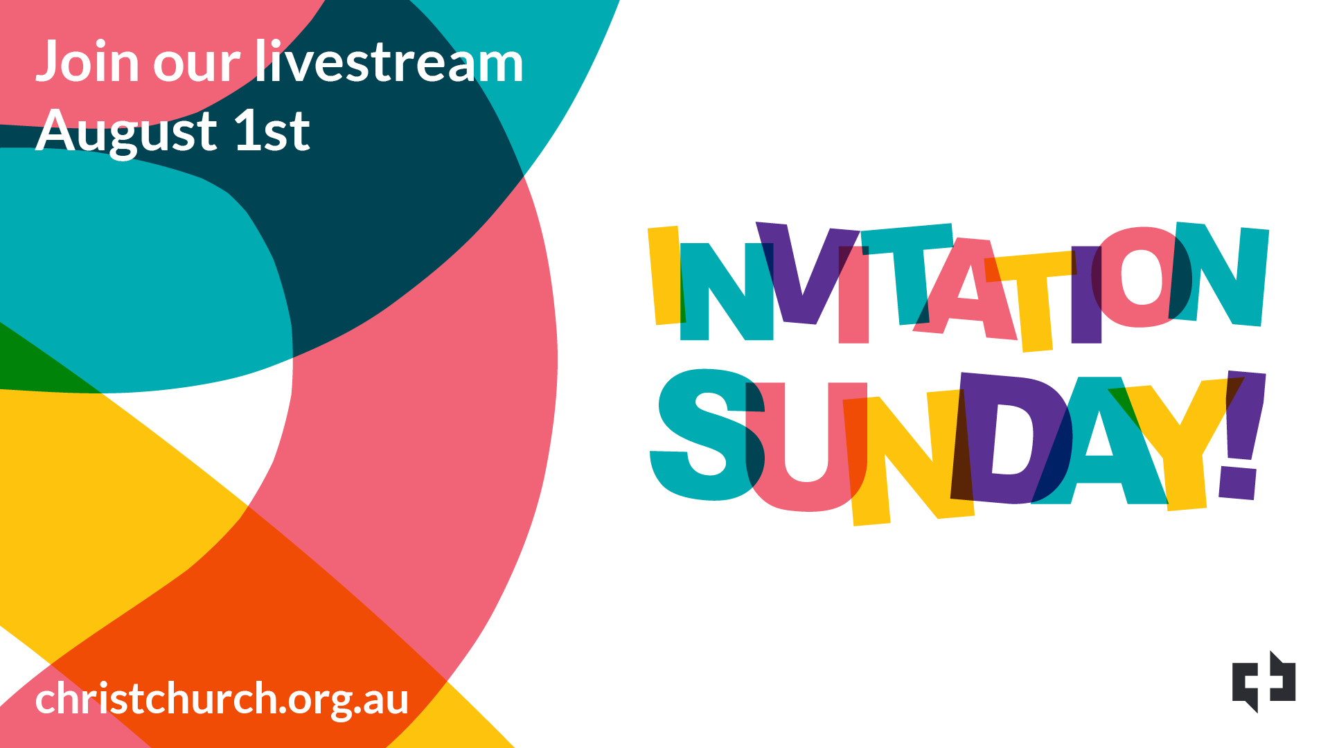 Invitation Sunday 2021 Website Graphic